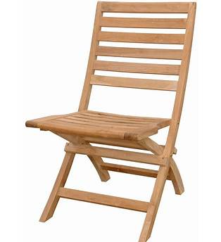 Folding Wooden Chair Plans Free