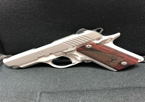 For Sale KIMBER MICRO 9 SS Guns - Pinterest Com