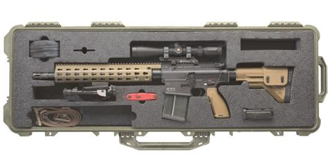 For Sale Mr762a1 Long Rifle Package Ii