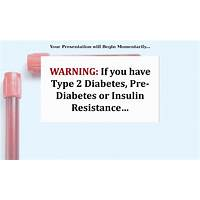 For diabetes marketers: blood sugar secrets exposed immediately
