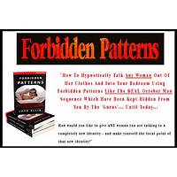 Forbidden patterns step by step