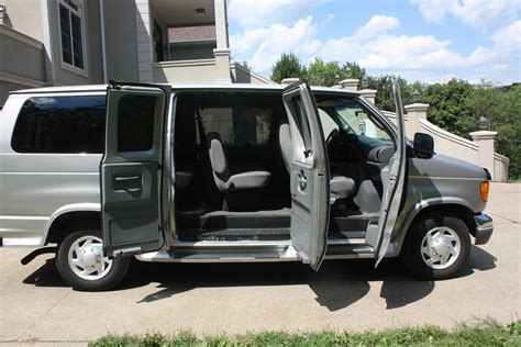 Ford E350 Passenger Van Interior Make Your Own Beautiful  HD Wallpapers, Images Over 1000+ [ralydesign.ml]