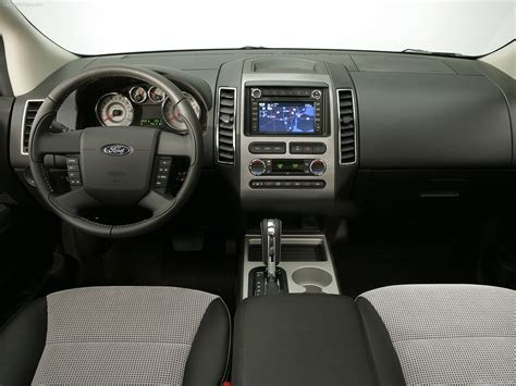 Ford Edge 2009 Interior Make Your Own Beautiful  HD Wallpapers, Images Over 1000+ [ralydesign.ml]