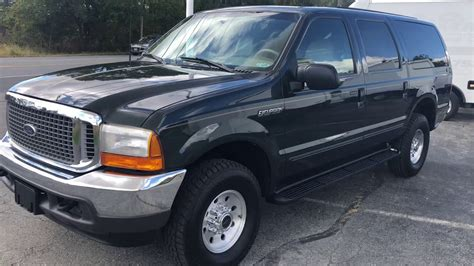 Ford Excursion Pics HD Wallpapers Download free images and photos [musssic.tk]