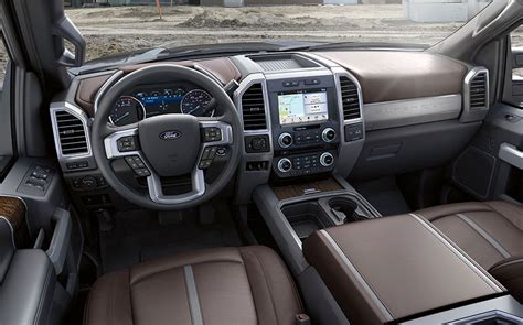 Ford Super Duty Interior Make Your Own Beautiful  HD Wallpapers, Images Over 1000+ [ralydesign.ml]