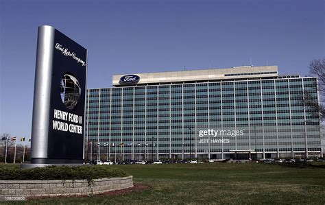 Ford World Headquarters Garage Make Your Own Beautiful  HD Wallpapers, Images Over 1000+ [ralydesign.ml]