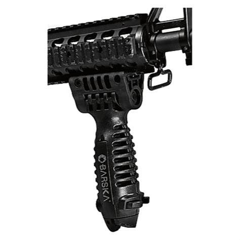 Foregrips With Bipod For Ar