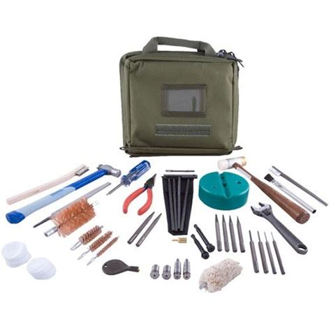 Foreign Weapons Field Maintenance Pack Brownells No
