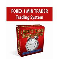 Forex 1 min trader trading system work or scam?