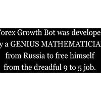 Forex growth bot low risk to reward, plenty of proof free trial