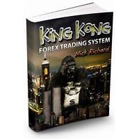 Forex kong system promo code