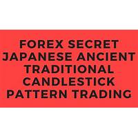 Free tutorial forex secret japanese ancient candlestick strongest trading strategy