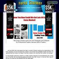 Forex stormer the best forex system makes lots of profits! immediately