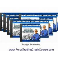 Forex trading crash course promotional code