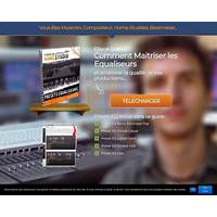 Free tutorial formation home studio et production musicale