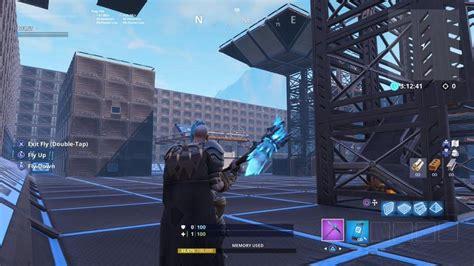 Fornite Creative Hunting Rifle Ffa