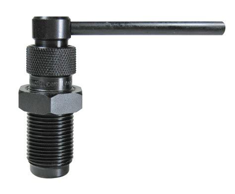 Forster Bullet Puller Instructions Manual - Usermanuals Tech