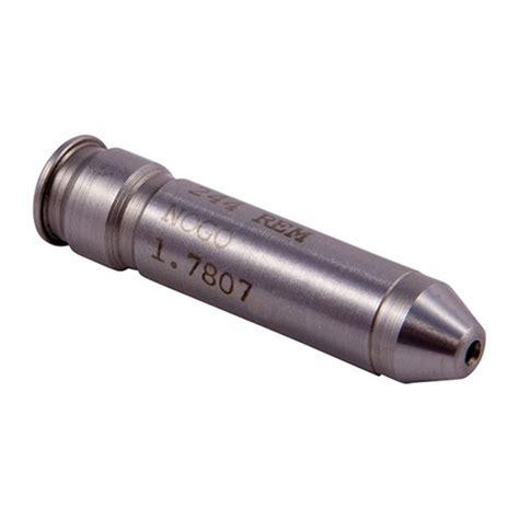 Forster Headspace Gauges 6mm Remington Nogo Gauge