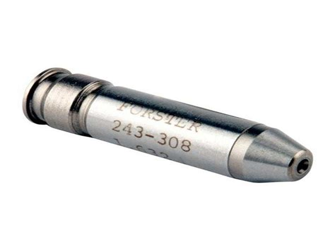 Forster Match Rifle Headspace Gauges 223 Remington Field Gauge