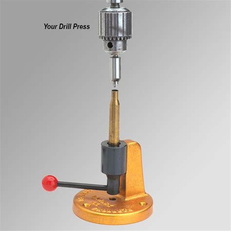 Forster Power Case Trimmer - Midwayusa Com