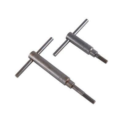 Forster Stockmaker's Handscrews Fits 98 Mauser, 1 4