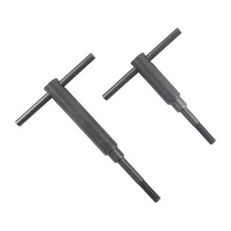 Forster Stockmaker's Handscrews Fits Rem 721 722 700; Sav 110; Wbymkv; Dakota 1 4