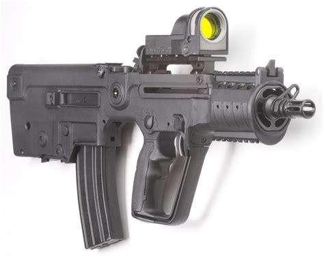 Fort 224 Assault Rifle