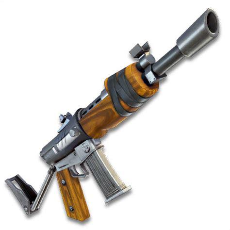 Fortnite Burst Assault Rifle Common