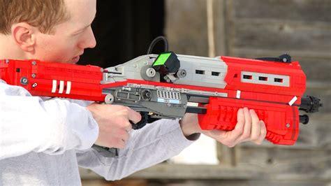 Fortnite Lego Tactical Shotgun