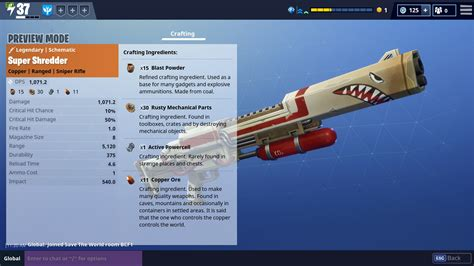 Fortnite Pve Best Shotgun 2019