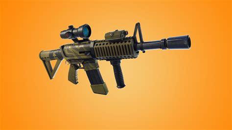 Fortnite Shotgun Or Assault Rifle