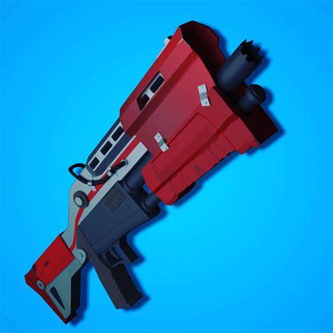 Fortntie Tactical Shotgun