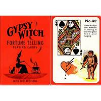 Fortune telling with regular playing cards! the middle eastern way step by step