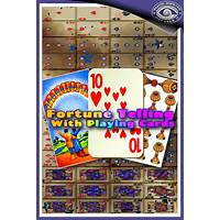 Best reviews of fortune telling with regular playing cards! the middle eastern way