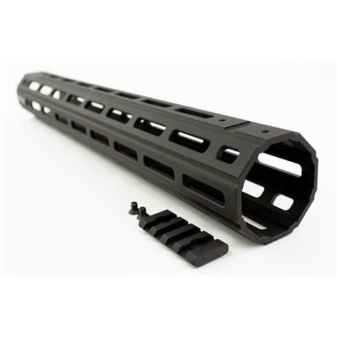 Forward Controls Design Ar15 Handguards Mlok 556mm Ar15 Handguard 15in Mlok Black