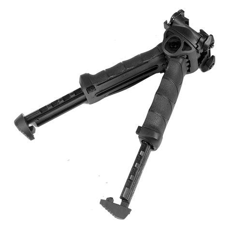 Forward Vertical Grip Bipod