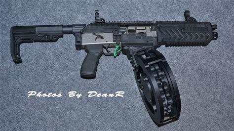 Fostech Shotgun