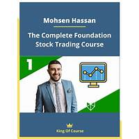 Foundations beginner stock market trading course promotional code