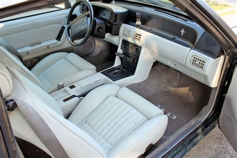 Fox Body Black Interior Make Your Own Beautiful  HD Wallpapers, Images Over 1000+ [ralydesign.ml]