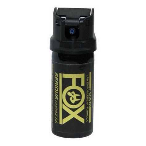 Fox Labs Pepper Spray Redhotpepperspray Com