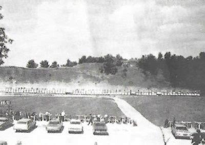 Fox Valley Rifle Range Carpentersville Il