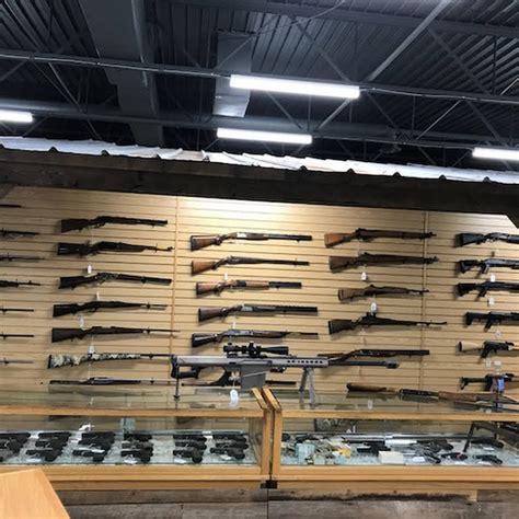 Gun-Store Foxhole Gun Store Gainesville Ga.