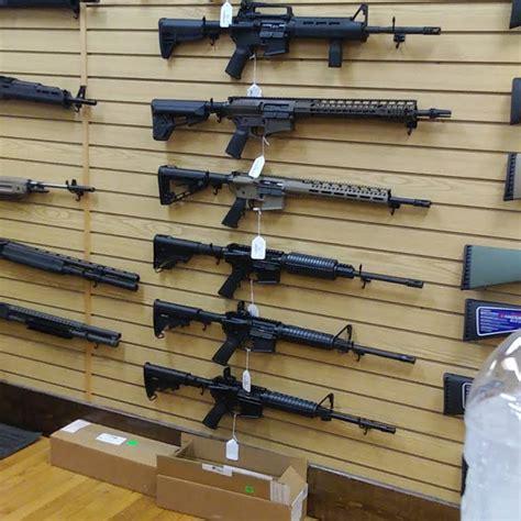 Gun-Store Foxhole Gun Store Gainesville Georgia.