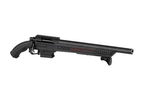 Fps For Short Barrel Bolt Action Rifles Bb Guns