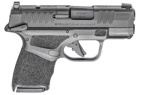 Frammerschtop 9mm Handgun