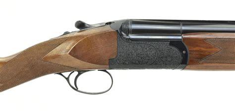 Franchi 12 Gauge Over Under Shotgun