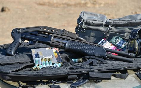 Franchi Law 12 Shotgun Parts