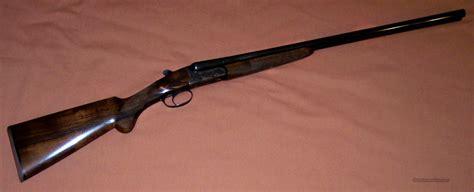 Franchi Side By Side Shotguns For Sale