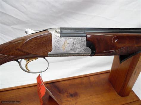 Franchi Spa Brescia Shotgun