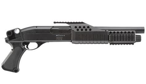 Franchi Tactical Shotgun Avis